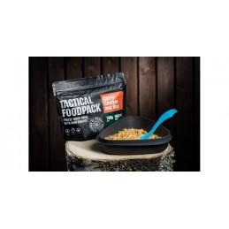 Tactical Foodpack kanakarri riisiga
