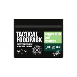Tactical foodpack köögiviljavokk nuudlitega