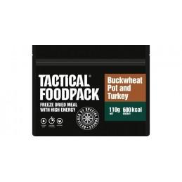Tactical Foodpack Tatraroog kalkuniga
