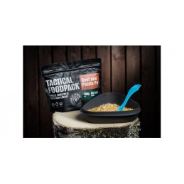 Tactical Foodpack Kartuli-veisepada