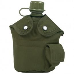 USA armee veepudel tasku ja katelokiga