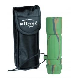Mil-Tec Monokkel 10x25 (camo)