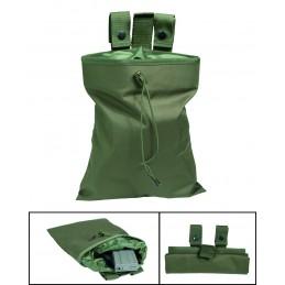 MIL-TEC tühja salve tasku (oliiv)