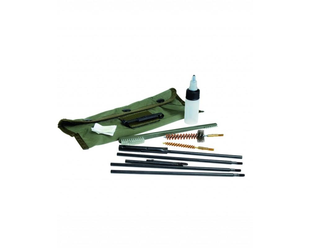 Mil-Tec 5.56 relvapuhastuskomplekt