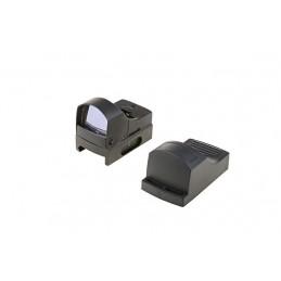 Theta Optics Micro Dot