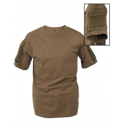 Mil-Tec taktikaline T-särk (oliiv)