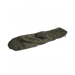 MIL-TEC Commando magamiskott (oliiv)