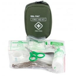 Mil-Tec First Aid Kit Mini-Pack