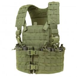 Condor MOLLE vest CS