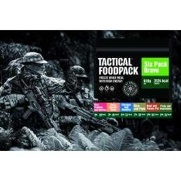 Tactical Foodpack Sixpack...