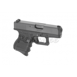 WE GLOCK 26 GEN.3 (BLOWBACK, GAAS)