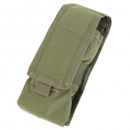 Condor MOLLE raadiosaatja tasku (oliiv)