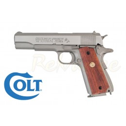 COLT MK IV/SERIES´70 (airsoft, CO2)