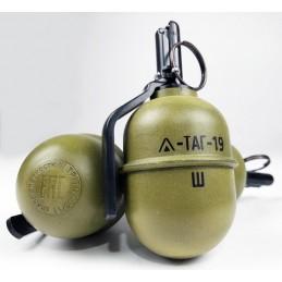TAG M67 treeninggranaat
