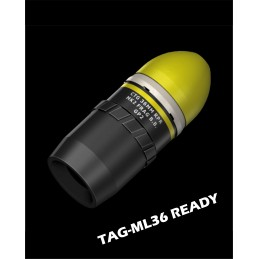 TAG Reaper MK2