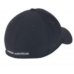 UNDER ARMOUR NOKATS BLITZING 3.0 STRETCH FIT CAP (MUST)