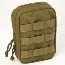 Galvi-Linda admin tasku lukuga (roheline)