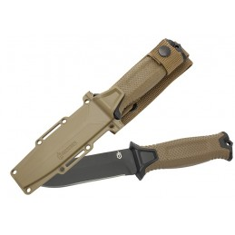 GERBER STRONGARM TACTICAL (COYOTE)