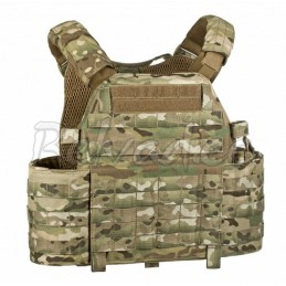 WARRIOR DCS PLATE CARRIER (ROHELINE)