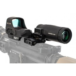 HOLOSUN 3X FLIP TO SIDE MAGNIFIER