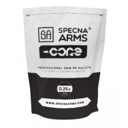 SPECNA ARMS CORE™ KUULID 0,25G (2000TK)
