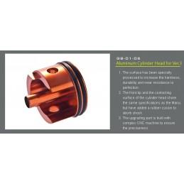 Lonex Aluminum Cylinder Head silindripea ver.3