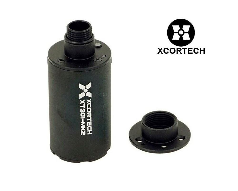 XCORTECH XT301 MK2 TRACER