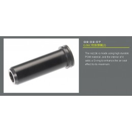 Lonex G36 Series Air Seal Nozzle