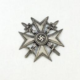 Saksa Hispaania Risti koopia