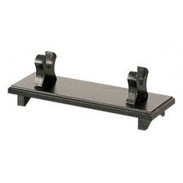 Deluxe table top sword stand
