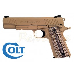 COLT M45A1 (AIRSOFT, CO2)