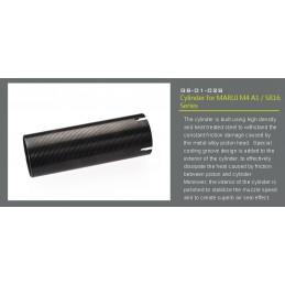 Lonex M4A1/SR16/G36k/AK silinder