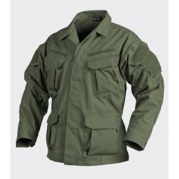 Helikon SFU Next jakk (oliiv)