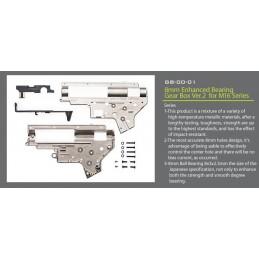 Lonex Ver.2 gearbox M4/M16