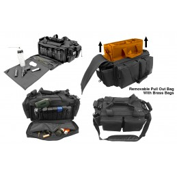 UTG ALL-IN-ONE RANGE BAG,...
