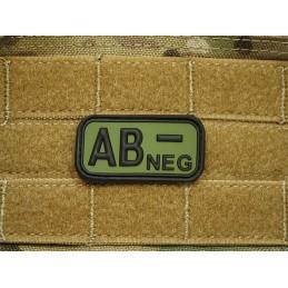 Veregrupp PVC (AB NEG)...