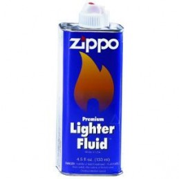 Zippo bensiin