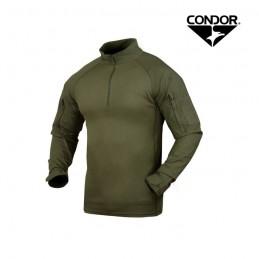 Condor vestialune särk (oliiviroheline)