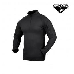 Condor vestialune särk (must)