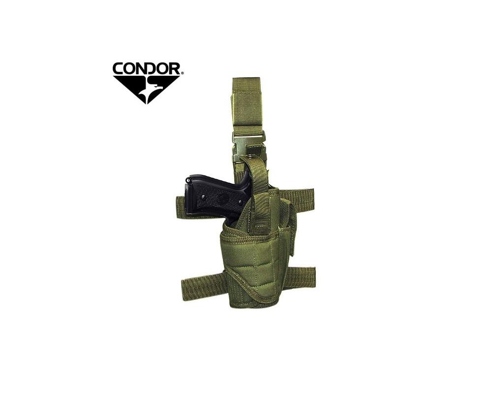 Condor reiekabuur TTLH (oliiv)