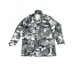 Mil-Tec US Ranger BDU jakk...
