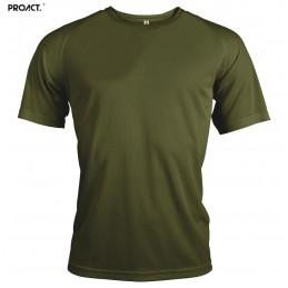 Proact T-särk (roheline)
