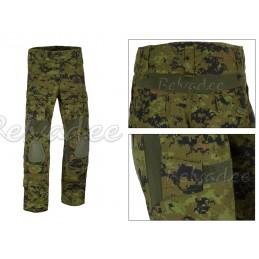 Taktikalised püksid...