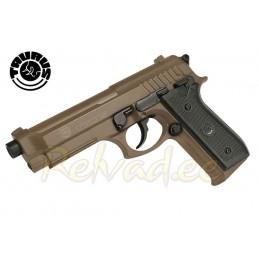 Taurus PT92 TAN (metallist...