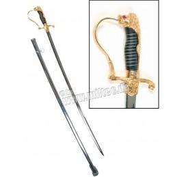 Preisi lõvipea mõõk