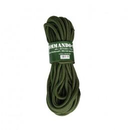 Commando nöör 9mm (oliiv)