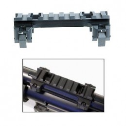 MP5 madal sihikualus