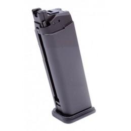 WE Glock 17 salv