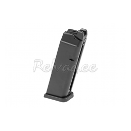 WE Glock 17 CO2 salv