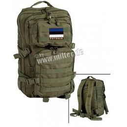 MIL-TEC seljakott EKV (oliiv)